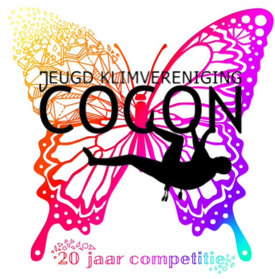 Cocon 20 jaar competitie
